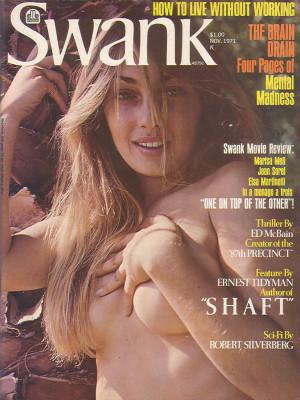 Swank - November 1971