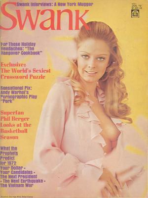 Swank - January 1972