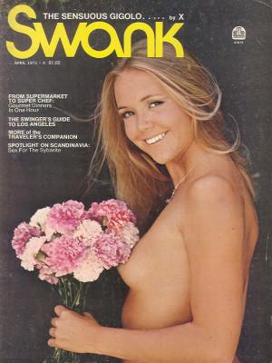Swank - April 1972
