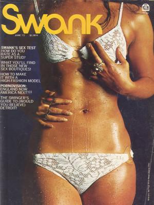 Swank - June 1972