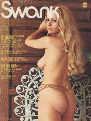 Swank - July 1972