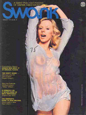 Swank - August 1972