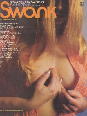 Swank - September 1972
