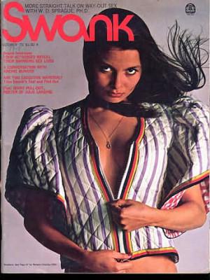 Swank - October 1972