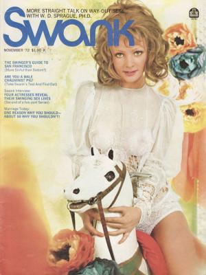 Swank - November 1972