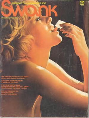 Swank - December 1972