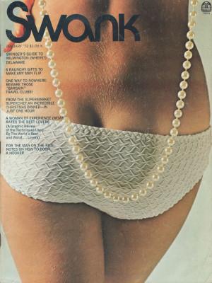 Swank - January 1973