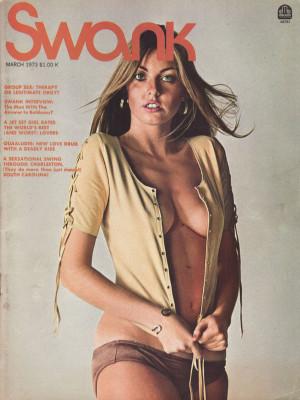 Swank - March 1973