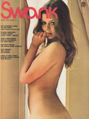 Swank - April 1973