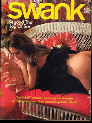 Swank - August 1973