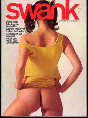 Swank - September 1973