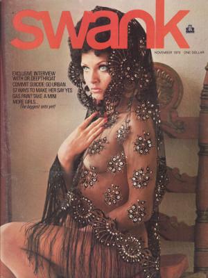 Swank - November 1973