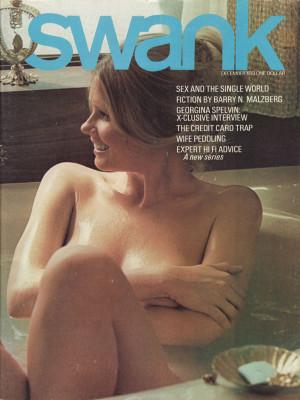 Swank - December 1973