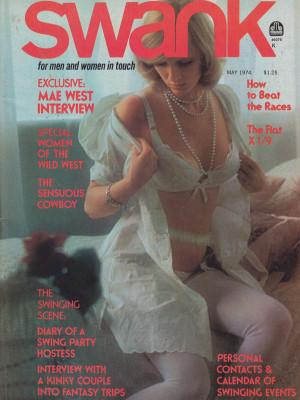 Swank - May 1974