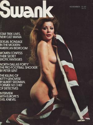 Swank - November 1974