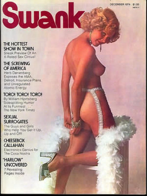 Swank - December 1974
