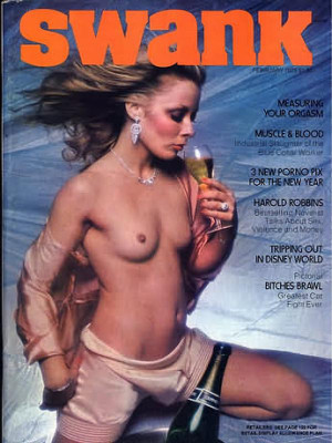 Swank - February 1975