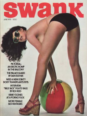 Swank - June 1975