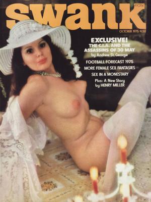 Swank - October 1975