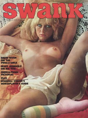 Swank - November 1975