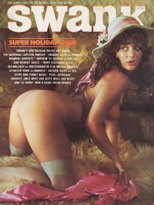 Swank - January 1976