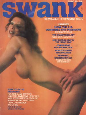 Swank - February 1976