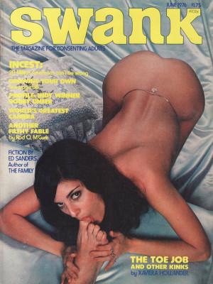 Swank - June 1976