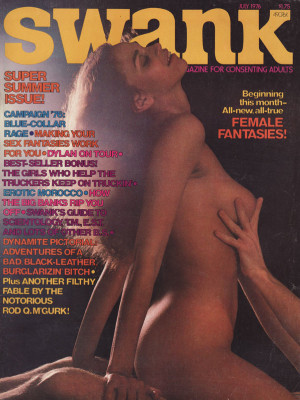 Swank - July 1976