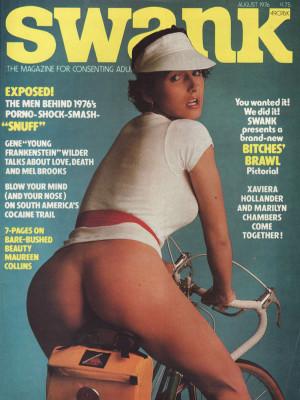 Swank - August 1976
