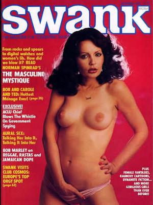 Swank - September 1976