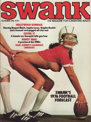 Swank - November 1976
