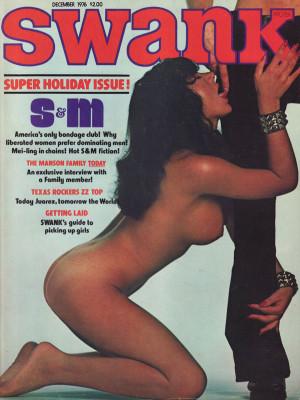 Swank - December 1976