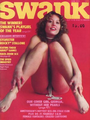 Swank - June 1977