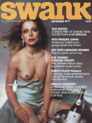 Swank - September 1977