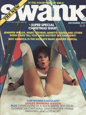 Swank - December 1977