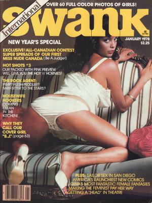 Swank - January 1978