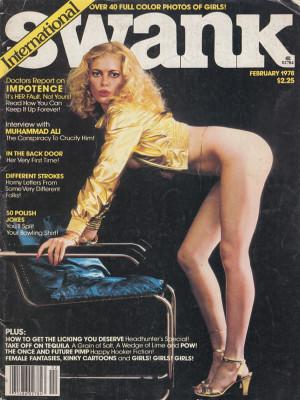 Swank - February 1978