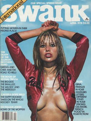 Swank - April 1978
