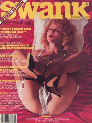 Swank - May 1978