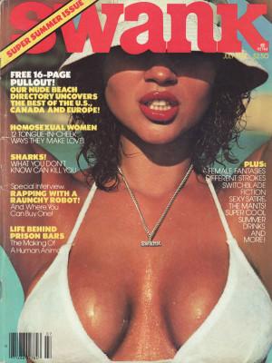 Swank - July 1978