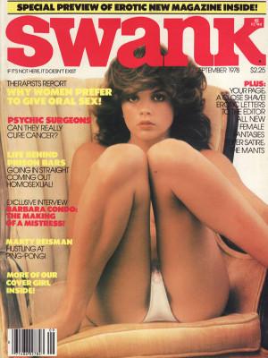 Swank - September 1978
