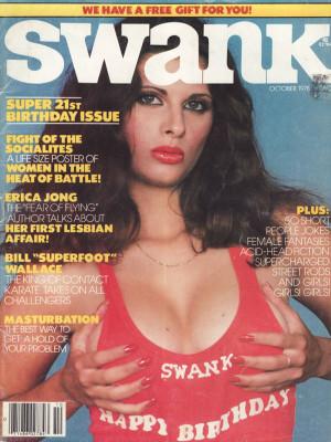 Swank - October 1978