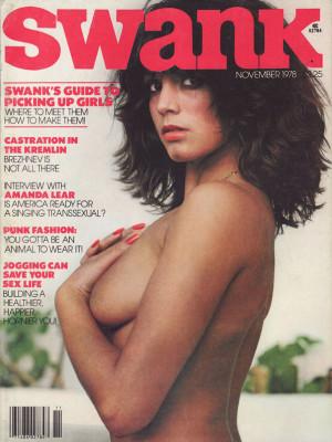 Swank - November 1978