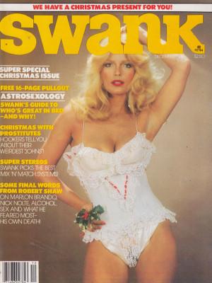 Swank - December 1978