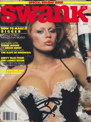 Swank - January 1979