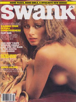 Swank - February 1979