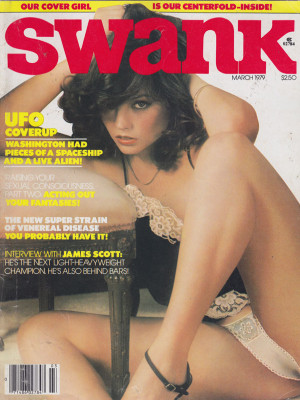 Swank - March 1979