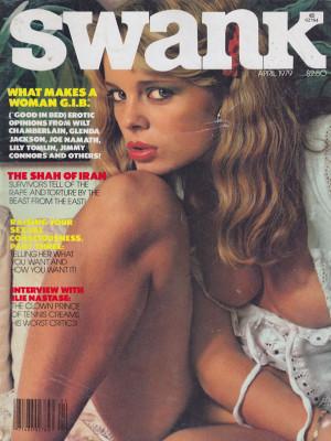 Swank - April 1979