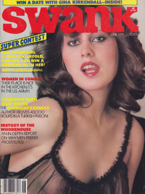 Swank - June 1979