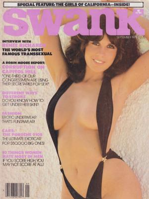 Swank - September 1979